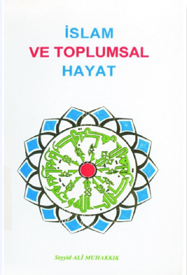 islam-ve-toplumsal-hayat