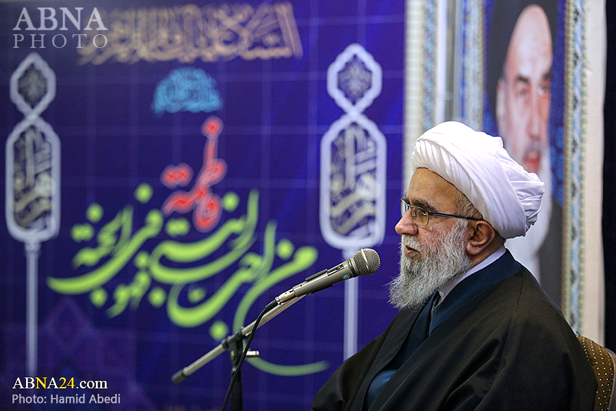 Photos: Farewell, referral ceremony of new, former Deputy of Cultural Affairs of AhlulBayt (a.s.) World Assembly
