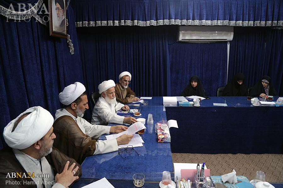 سومین پیش نشست همایش حضرت ابوطالب(ع) برگزار شد