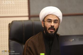 Rafet Et-Temimi: Erbain Ziyareti İran ve Irak Milletinin İttihadını Gösterdi