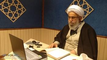متن کامل بیانات آیت الله رمضانی در نشست مجازی