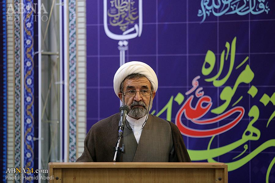 ۱۱۴ ورلڈ ایوارڈ کا مقصد پیروان اہل بیت(ع) کی قرآنی فعالیتوں کو متعارف کروانا ہے: ڈاکٹر زارعان