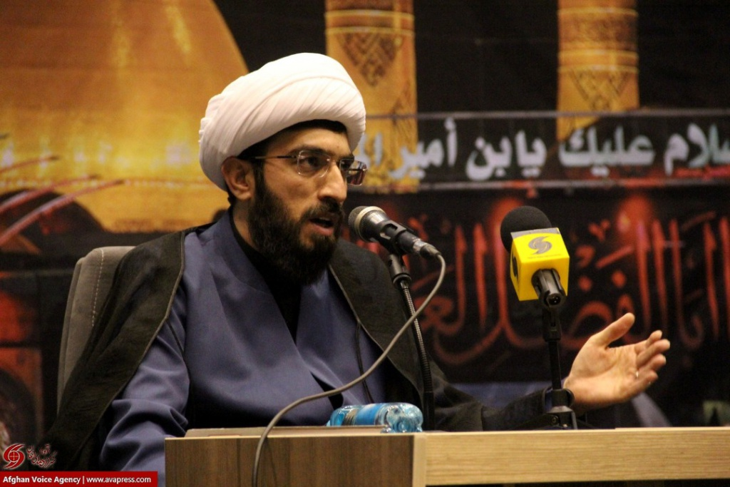 Afghanistan, priority to be supported by AhlulBayt (a.s.) World Assembly: Moinian