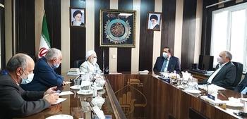 آیت الله اختری: سرمایهگذاران و بازرگانان ایران برای بازسازی سوریه همکاری کنند
