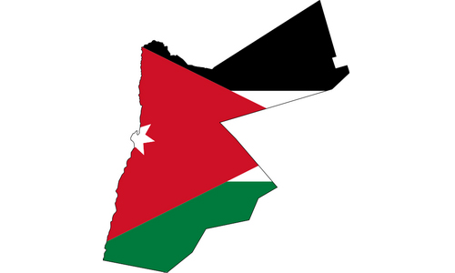 آمار شیعیان اردن