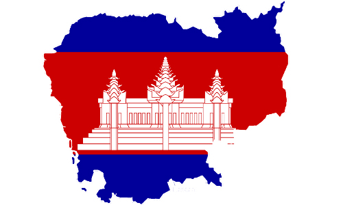آمار شیعیان کامبوج