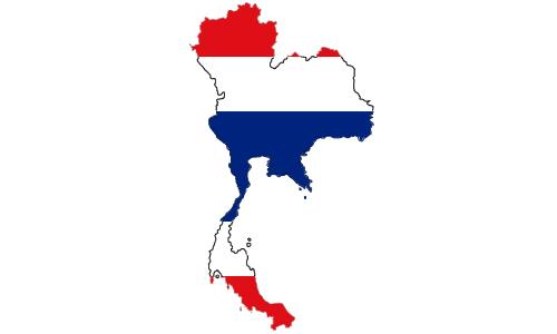 آمار شیعیان تایلند