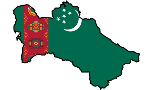 احصائيات حوول عدد الشيعة في تركمانستان