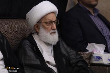 عضو شورای عالی مجمع جهانی اهل بیت(ع): عادیسازی با رژیمصهیونیستی خیانت به آرمان قدس است