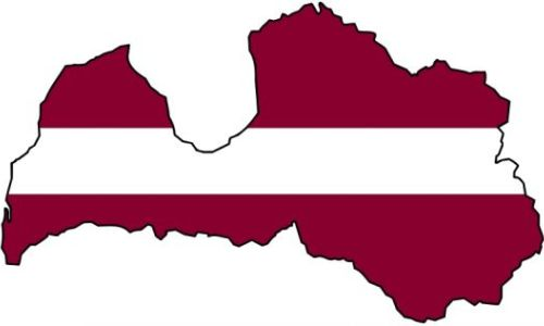 Statistics of Shiites in Latvia