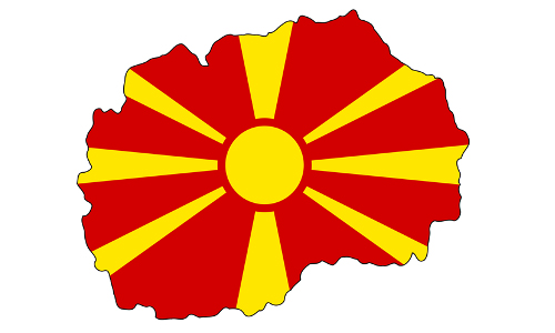 Statistics of Shiites in Macedonia