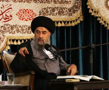 آیت الله مدرسی: حضرت ابوطالب همه چیز خود را برای دفاع از رسول اکرم(ص) فدا کرد