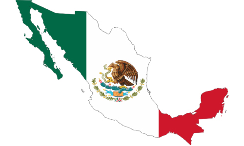 Statistics of Shiites in Mexico