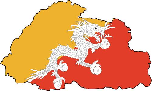 آمار شیعیان بوتان