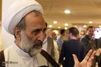 الحلباوی: تکفیریها ۳ سال برای رسیدن به حرم حضرت زینب(س) تلاش کردند