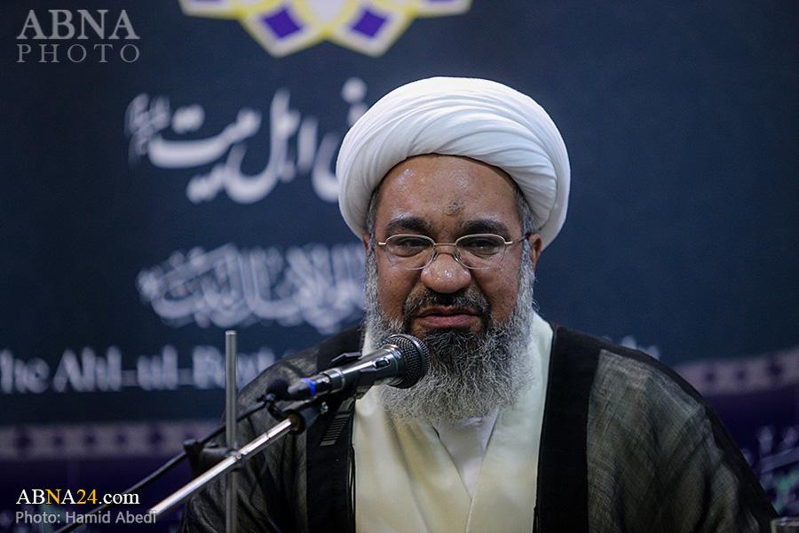 کویت میں اسلامی تحریک آیت اللہ تسخیری کی مرہون منت ہے: شیخ معتوق