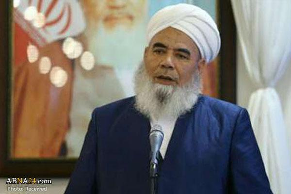 آیت اللہ تسخیری کی انوکھی خدمات کو کبھی فراموش نہیں کیا جائے گا: ممتاز اہل سنت عالم دین