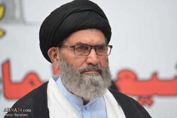 علامہ ساجد علی نقوی: امت اسلامی میں وحدت کے لئے آیت اللہ تسخیری کی خالصانہ خدمات ناقابل فراموش ہیں