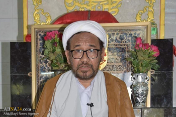 Shiite hard-working preacher, Myanmar member of General Assembly of AhlulBayt (a.s.) World Assembly passed away