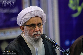 Endurance, patience in the face of enemies, hardships, factors of victory of Islamic society: Ayatollah Ramazani