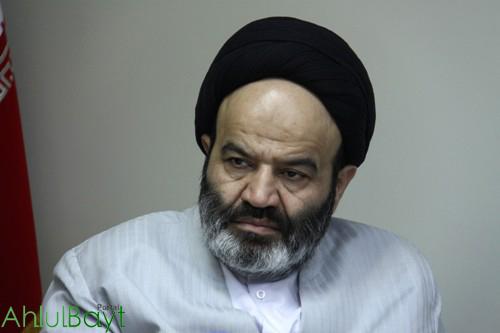 حجت الاسلام و المسلمین سید ابوالحسن نواب