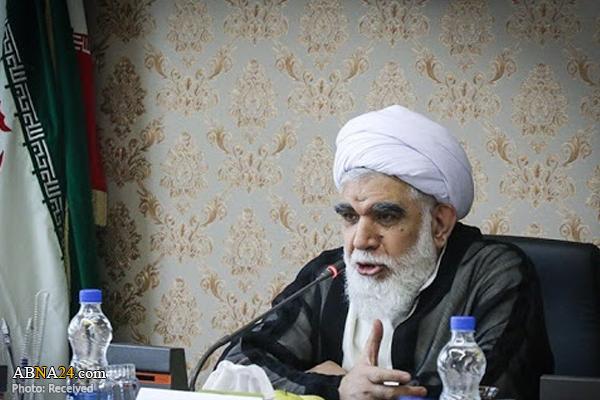 الشيخ أختري: عاشوراء والأربعين أوضح العلامات على حب الشيعة لأهل البيت (ع)