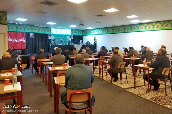 عکس خبری/ نشست سالانه اعضای