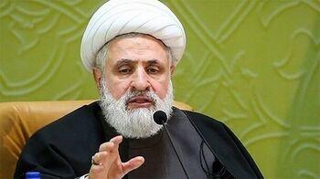 نعیم قاسم: حضرت ابوطالب(ع) همیشه از پیامبر(ص) دفاع می کرد