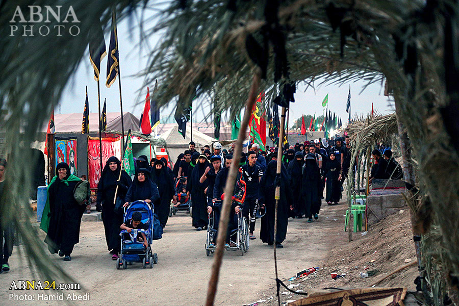 Recommendations of Iraq AhlulBayt (a.s.) Assembly to missionaries, approaching Arbaeen