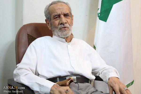 اہل بیت(ع) عالمی اسمبلی کی جانب سے الحاج محمد عرب کے ساتویں کی مجلس کا انعقاد آج ہو گا