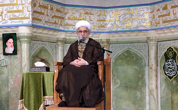 Ramadan month of purification of body, soul/path to attain virtues: Ayatollah Ramazani