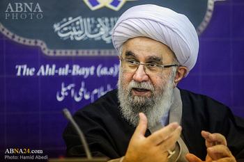 Ayatollah Ramazani: Nurses graduates of Hazrat Zeinab's school
