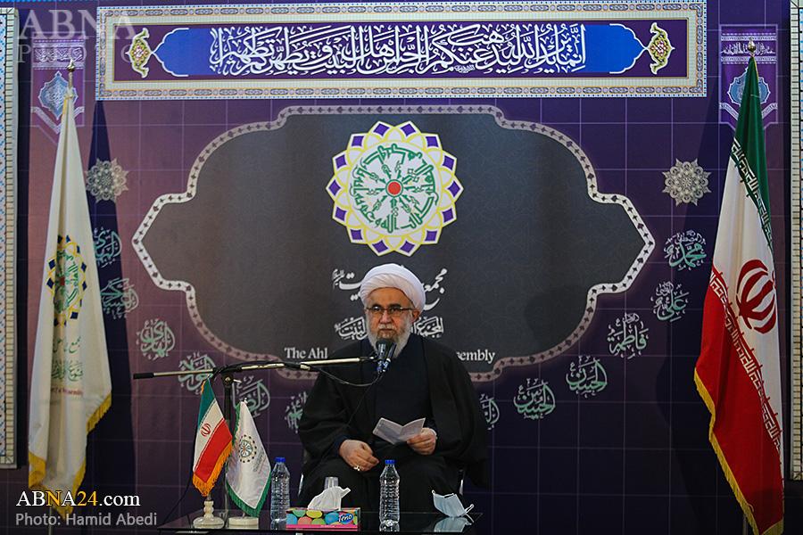 "Ayatollah Ramazani: ""General Soleimani stood firmly against bullying powers"""