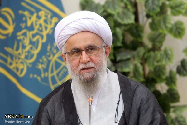 Secretary General of AhlulBayt (a.s.) World Assembly issued message on occasion of Nowruz