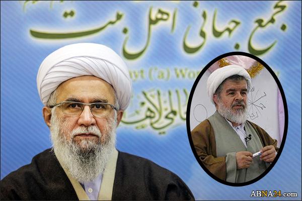 Ayatollah Ramazani offer his condolences on demise of Hujat al-Islam Rastgou