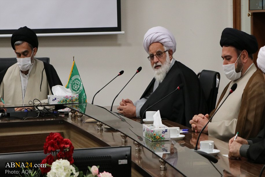 Razavi University, AhlulBayt World Assembly cooperate in boosting educational, research programs