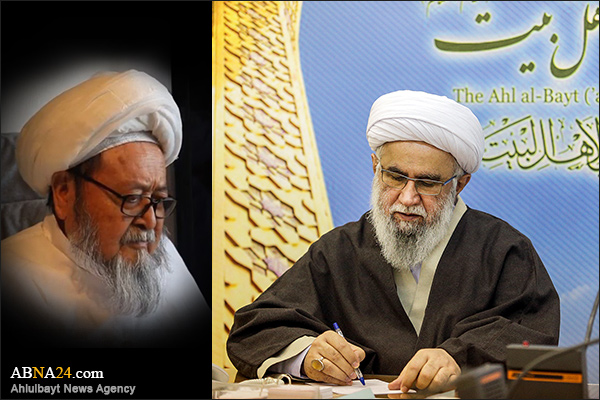 Ayatollah Ramazani expressed his condolences on demise of Shiite scholar in Norway