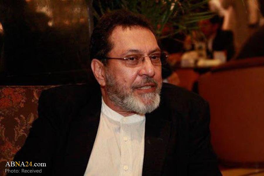Dr. Shajareh: Sheikh Zakzaky barely alive; needs to be immediately releasd