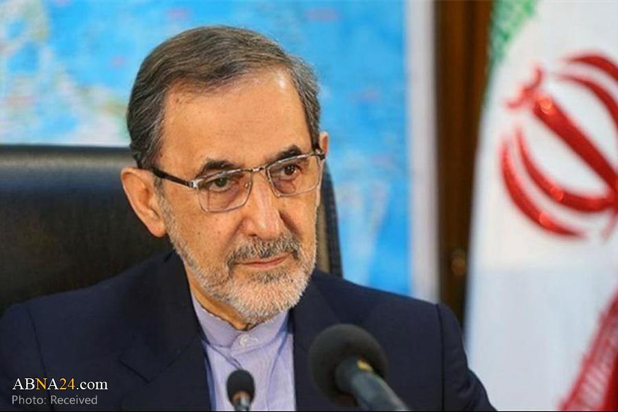 Iran's Velayati: Presence of takfiri terrorists among Azeri people meaningless (کپی)