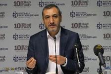 قدیر آکاراس: رابطه با اسرائیل خفت و خواری را برای حکام عرب درپی خواهد داشت
