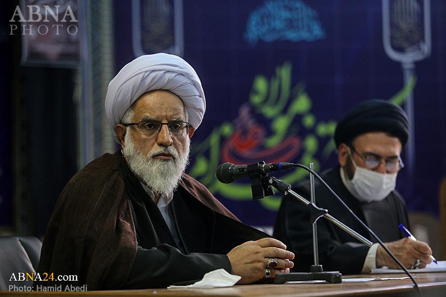أحمدي تبار: الأربعين ثقافة ولا بد أن تصبح على مدى السنة/ يجب تأسيس وحدة الأربعين الدولية