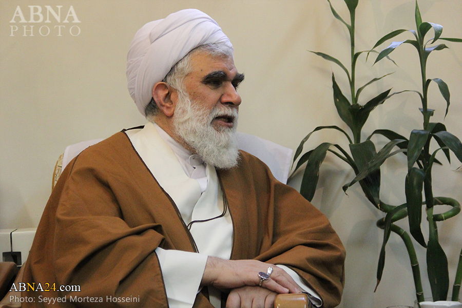 Intifada only way to confront West Bank's annexation by Israel: Ayatollah Akhtari