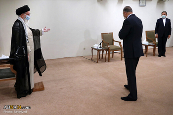 روایت دکتر ولایتی از دیدار نخست وزیر عراق با رهبر انقلاب