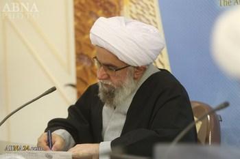پیام تسلیت آیت الله رمضانی در پی درگذشت رئیس سابق مجمع اهل بیت(ع) پاکستان