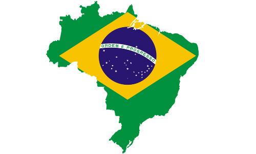 Statistics of Shiites in Brazil