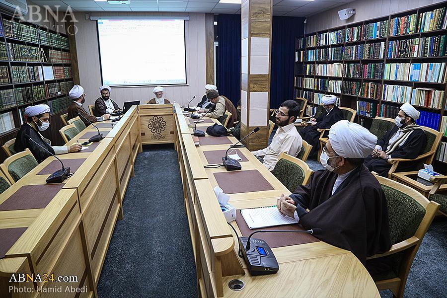گزارش تصویری/ چهل و دومین پیش نشست علمی همایش حضرت ابوطالب(ع)؛ حامی پیامبر اعظم(ص)