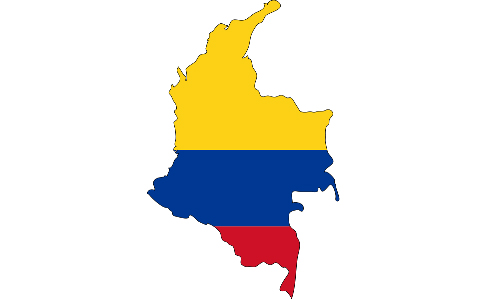 Statistics of Shiites in Colombia