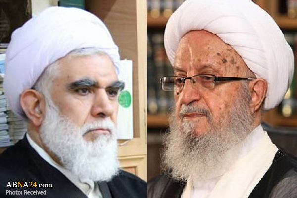 آیت اللہ اختری کی جانب سے شیعہ مرجعیت اور شہدائے مچھ کے اہل خانہ کی قدردانی