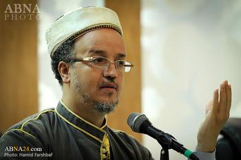 عصام العماد: حضرت ابوطالب(ع) نه تنها یک مسلمان بلکه از اولیای الهی است