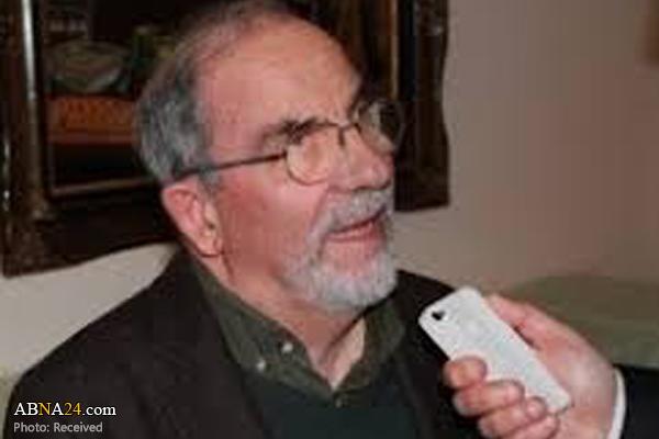 پیشگام مذهب تشیع در ایتالیا درگذشت